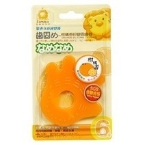 Simba Silicone Baby Teether