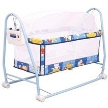 Autoru One-Storey Soft Cradle (-  Capacity: 30 kgs)