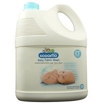 KoDoMo Baby Fabric Wash 3000ml