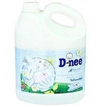 Dnee Baby Liquid Detergent 3000ml - Lively
