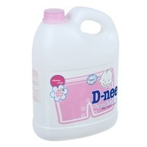 Dnee Baby Liquid Detergent 3000ml - Honey Star