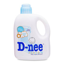 Dnee Baby Liquid Detergent 960ml - Lovely Sky