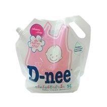 Dnee Baby Liquid Detergent 1800ml