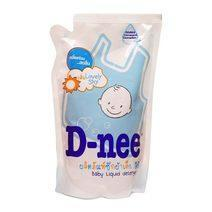 Dnee Baby Liquid Detergent 600ml - Lovely Sky