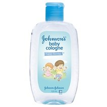 Johnson Baby Cologne Happy Berries 125ml