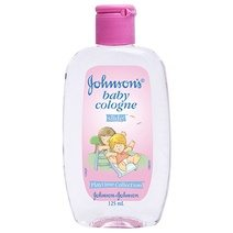 Nước hoa Johnson Baby Slide 125ml