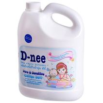 Dnee Baby Fabric Softener 3000ml - Cotton Soft