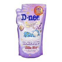 Dnee Baby Fabric Softener 600ml - Little Star