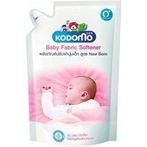 Kodomo Baby Fabric Wash 600ml