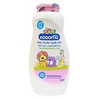 Kodomo baby powder gentle soft 200g