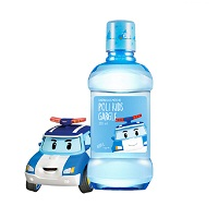 Mouthwash for boy AMBER KID 260ML