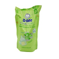 Dnee Liquid Cleanser Package 600ml