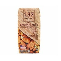 Almond milk 180ml