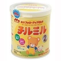 Sữa Morinaga số 2 320g cho bé