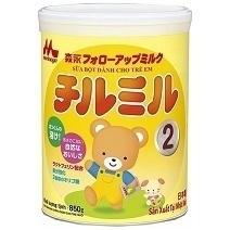 Morinaga 2 Milk Powder 850g