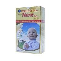 Sữa non Mama Colostrum cho bé