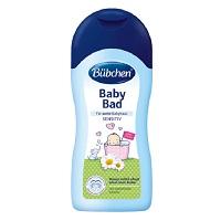 Sữa tắm dành cho trẻ sơ sinh Bubchen 1000ml