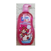 Head ạnd Body Bath Dnee Kids 400ml