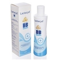 Lactacyd BB Milk Bath 250ml