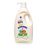 Kodomo baby bath rice milk 1000ml