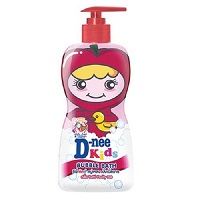 D-nee Kids Bubble Bath Tutti Fruity 400 ml