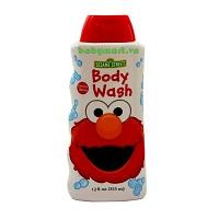 Sesame Street Body Wash Cherry