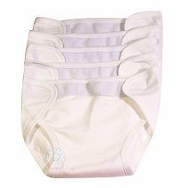 Hello B&B Cloth Diaper Newborn Size S - 5pcs