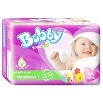 Bobby Newborn 1 Diaper