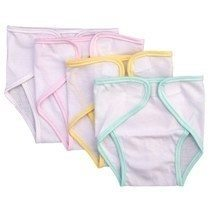 Mintuu Cloth Diaper Newborn 1 – 5 pcs