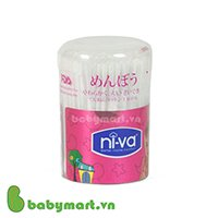 Niva baby swab