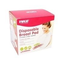 Farlin Disposable Breast Pads
