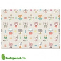 Parklon Bubble Playmat 6915CT Little Cat