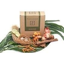 Thảo dược xông - tắm Herbal Bath