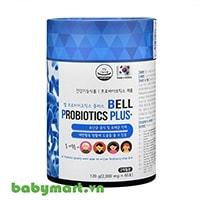 Thực phẩm chức năng Bell Probiotic Plus
