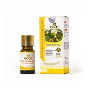 Eucalyptus Lemon Gold Oil 10ml