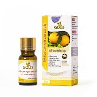 Sweet orange oil of high grade 10ml