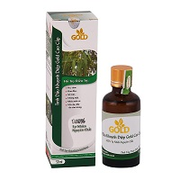 Gold Eucalyptus Oil 50ml