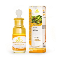 Massage oil good night to relax gold 50ml
