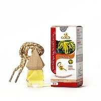 Luxe Gold Pearl Oil 10ml