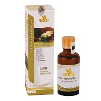 Gold vip Cajeput oil 50ml