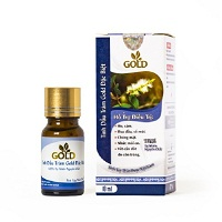 Gold special Cajeput oil 10ml