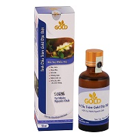 Gold special Cajeput oil 50ml