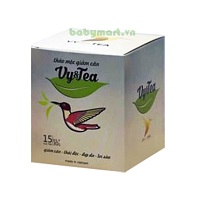 Vy&Tea Herbal tea weight loss