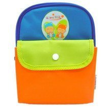 Lucky Baby insulated double pouch
