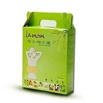 Lamom Postpartum Salt Bag