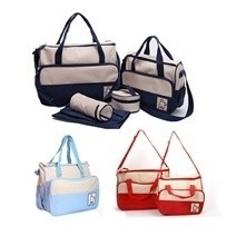 Premium Bags - Mother & Baby Gifts