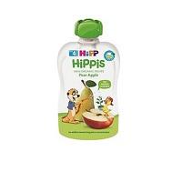 Túi trái cây nghiền Hipp 100g lê, táo
