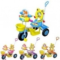 Baby Tricycles K.2 - Cat
