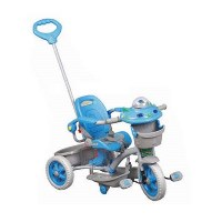 Family 3wheel Baby Toy Vehicle