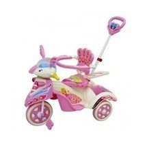 3-wheel Baby Toy Vehicle – Phasianidae